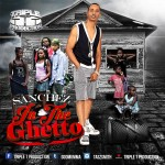 "REGGAE CROONER SANCHEZ RELEASES NEW SINGLE ""IN THE GHETTO!"""