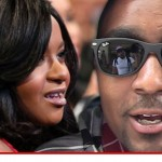 NICK GORDON, BOBBI KRISTINA'S BOYFRIEND, IS SUED BY COURT APPOINTED CONSERVATOR FOR ROBBING FROM ESTATE!