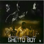 """THREE WEEKS ON TOP FOR """"GHETTO BOY!"""""""