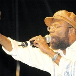 BERES HAMMOND TAKES OVER THE NUMBER ONE POSITION!