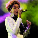 CHERINE ANDERSON GETS MUCH LOVE FROM SOUTH AFRICA!