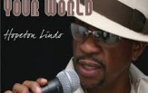 My World Your World by Hopeton Lindo, first week @ No.1