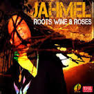 """JAHMEL'S """"ROOTS WINE & ROSES"""" ALBUM JUMPS INTO THE TOP SPOT!"""