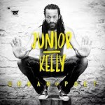 "JUNIOR KELLY TO RELEASE ""URBAN POET"" AS HIS 10th STUDIO ALBUM!"