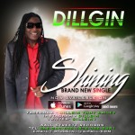DILLGIN TAKES OVER THE TOP SLOT!