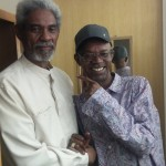 Willie Lindo & Beres Hammond