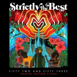 """REGGAE MUSIC LOVERS LOOKING FORWARD TO """"STRICTLY THE BEST 52 & 53"""" DECEMBER 11!"""