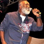FREDDIE McGREGOR TOPS THE FIRST CHART OF 2016!