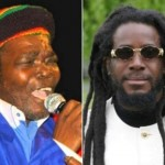 "ERIC DONALDSON, HALF PINT, LEROY SIBBLES, AND PAM HALL, HEAD TO THE ""RISE UP REGGAE CONCERT"" IN NAIROBI, KENYA, OCTOBER 1!"