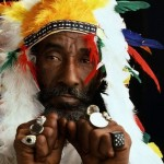 "LEE ""SCRATCH"" PERRY SPEAKS ABOUT MAKING BOB MARLEY, HELPING TO INVENT REGGAE MUSIC!"