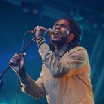CHRONIXX HOLDS NO.1 FOR SECOND WEEK, AS MIKEY JARRETT AND AGENT SASCO/ASSASSIN MAKE NEW ENTRIES!