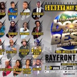 "MIAMI'S ""BEST OF THE BEST"" SUMMER CONCERT, RETURNS WITH STELLAR LINE-UP FOR MAY 28!"
